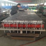 Water Resistance Water Proof GRP FRP Fiberglass Grating Production Machine