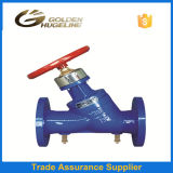 Cast Iron Static Balancing Valve