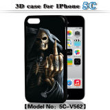 3D Case for iPhone 5c (V562)