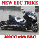 New 300cc 3 Wheel Motorcycle/Three Wheel Motorcycle/Racing Motorcycle for Sports Use (mc-393)