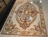 Polished Porcelain Crystal Carpet Decoration Floor Tile