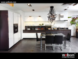 2015 [ Welbom ] Custom Made MDF Lacquer Kitchen