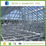 Prefab Space Frame Steel Structure Shed and Prefab Shelter Supplies