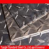 Aluminum Diamond Tread Sheet (1050 1060 1070 1100)