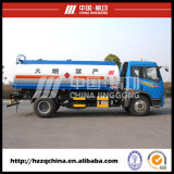 Chinese Manufacturer Offer Oil Trailer Truck, Fuel Tank Transportation