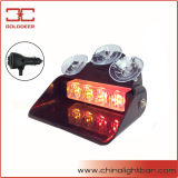 Vehicle LED Visor Warning Lights (4T-V)