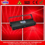 Trifan Red Beam Laser Disco Light