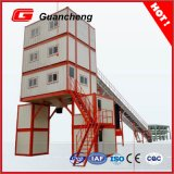 Container Cement Mixing Station with Large Capacity