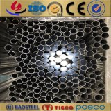 ASTM B429/B429m 6082 Sliver Anodized Aluminum Alloy Seamless Pipe