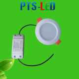 2016 Hot Sale 3 Years Warranty Dimmable LED Downlight