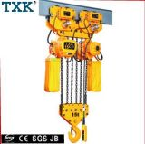 15ton Electric Chain Hoist