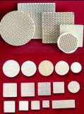High Quality Porous Ceramic Honeycomb Filter