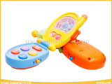 Infant Toys Mobile Phone with Music and Lights