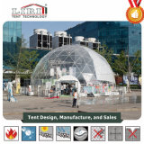 30m Diameter Geodesic Dome Tent for Sale
