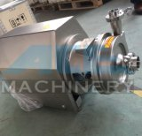 Stainless Steel Food Grade Round Cover Centrifugal Pump (ACE-B-K2)