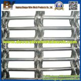 Decorative Wire Mesh for Wall Coverings