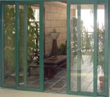 Aluminium Sliding Door (Model 08)
