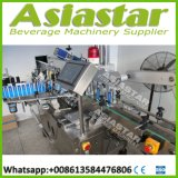 Automatic Self Adhesive Bottle Labeling Machine