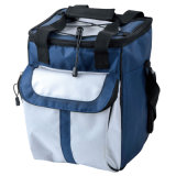 Ice Cooler Bag for Thermal Insulation and Promotion
