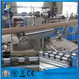 Leader Paper Machine Factory Spiral Paper Core Tube Winding Machine