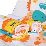 2017 Amazon Hot Sale Kids Cartoon Bath Towel