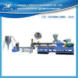 Plastic PE PP Granule Making Machine