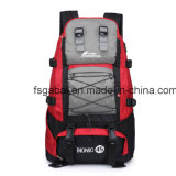 Professional Hiking Outdoor Camping Travel Backpack Bag