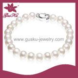 2015 Plb-041 Popular Charm Natural Freshwater Pearl Bracelet