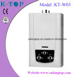 LPG Gas Water Heater with CE