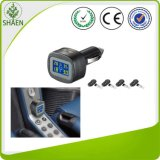 TPMS Tire Pressure Monitoring System with Sensors