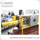 Plastic Granules Making Mahchine Filtration System/Hydraulic Screen Changer
