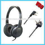 Active Noise Cancelling Headphone Dual Pin & Triple Pin