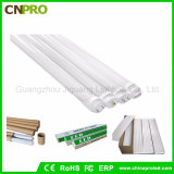 Project 4FT 18W T8 LED Tube Lights with Daylight 5000k