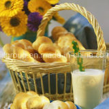 New Design High Quality Durable Customized Food-Safe Bread Basket