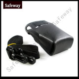 Two Way Radio Pouch Carry Leather Case for Dp3400