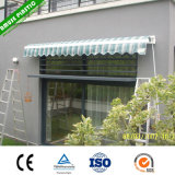 Bulid Backyard Covered Retractable Patio Cover Roof Designs