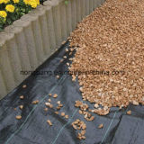 PP Woven Fabric as Weed Control Mat