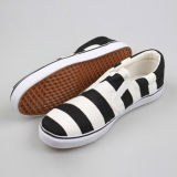 Casual Canvas Shoes (QL-004)