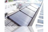 Solar Hot Water Heating Project