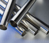 ASTM A270 Seamless Stainless Sanitary Steel Pipes with TP304/304L, Tp316/316L