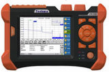 Multifunction Tdr OTDR Techwin Optical OTDR Equal to Fluke OTDR Tw3100