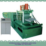 100-300z Purlin Cold Roll Forming Machine