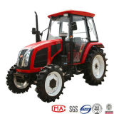 Agriculture Machinery Tractor 70HP 4WD. Check Here for Tractor Price List