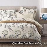 2017 Cotton/ Polyester Sheet Set Autumn' S Call Percale Bedding Comforter Duvet Cover Bedding Set