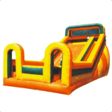 Inflatable Lovely Bouncer Bouncy Castle for Kids Inflatable Toys (JS4059)