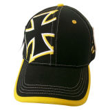 Custom Cap with Contrast Trim 6p1121
