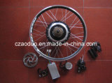 CE-Approved Electric Bike Conversion Kit (48V)