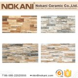 3D Inkjet Ceramic Stone Look Wall Tiles for Fireplace