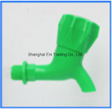 Polo PP Short Body Cock, Plastic Water Valve