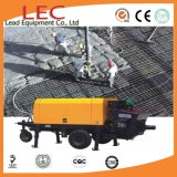 High Capacity Small Electric Concrete Pump for Sale
